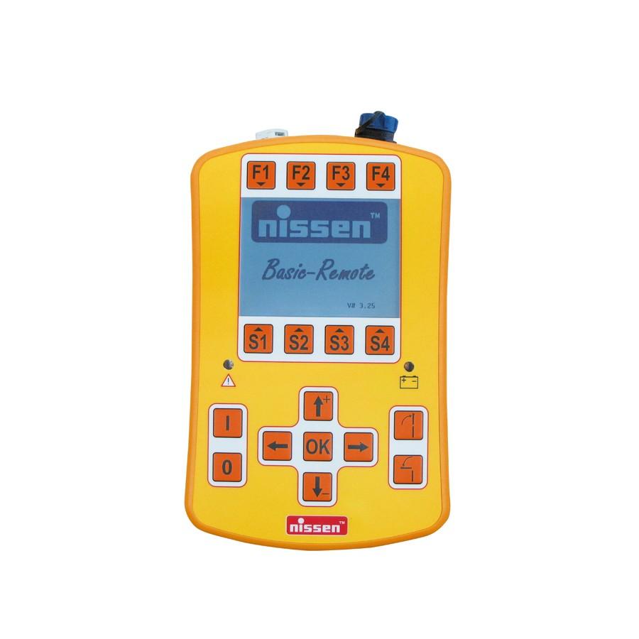 Handsteuerung Standard-Remote