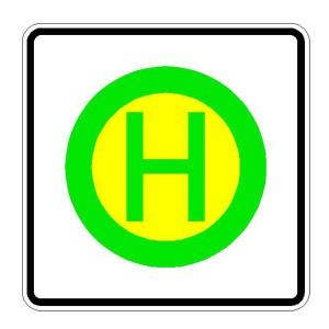 Verkehrszeichen (224-51) - StVO Haltestellen Schulbusse