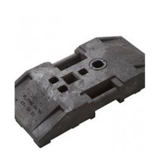 TL-Bakenfußplatte Typ MB-TL 92