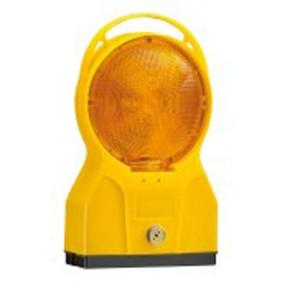 TL-Bakenleuchte Typ Future, D, LED gelb, einseitig