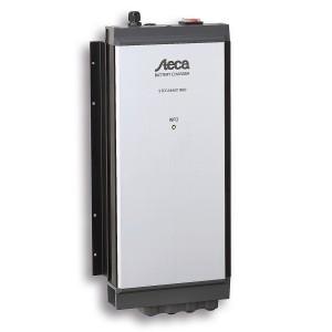 Stecamat 860 Prozessorgeregeltes Ladegerät für Bleibatterien