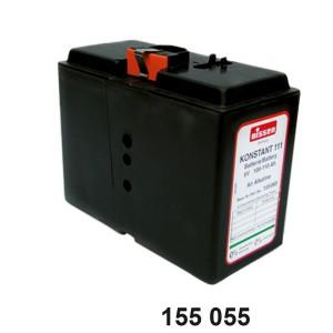 Batterie Konstant 111, 6 V, 120 Ah