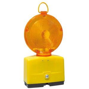 Warnleuchte Euro-Nitra LED gelb