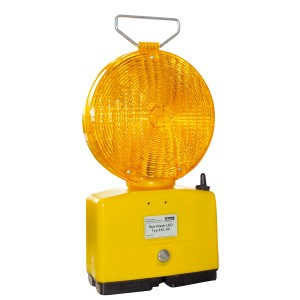 Star-Flash LED 610 gelb