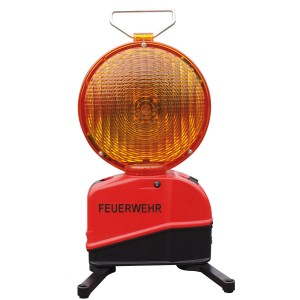 "Star-Flash LED Typ 627  ""FEUERWEHR"""