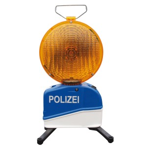 "Star-Flash LED Typ 627 ""POLIZEI"""