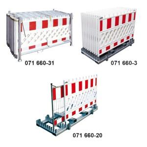 Transport- und Lagergestell Beispiele