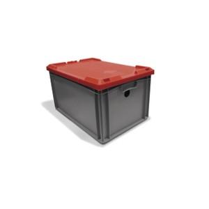Akkubehälter, verschließbar, für Akkus 12 V bis 230 Ah