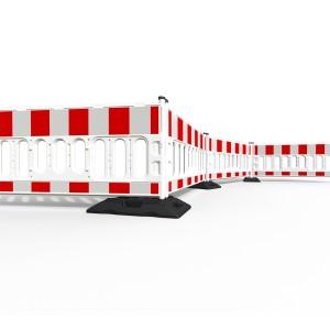 """Mobile Absturzsicherung aus Kunststoff """"Hammer"""""""