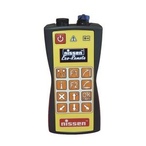 Handsteuerung Typ Eco Remote II