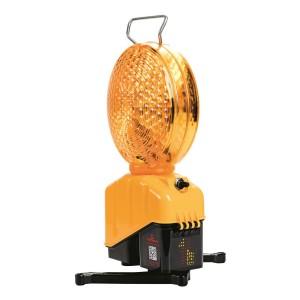 Triopan Helios Master RF 2 seitig gelb mit Klappfuss