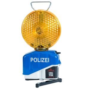 Triopan Helios Master Führungslichtlicht Warnleuchte Ausführung Polizei