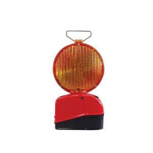 Star-Flash LED Typ 627 B Compact, einseitig gelb