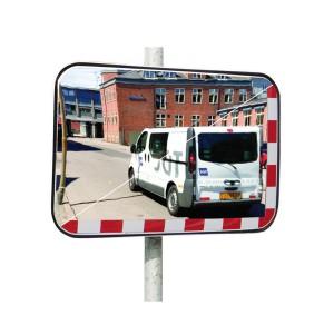 Universal Spiegel UNI-SIG- mit und ohne Reflektorband