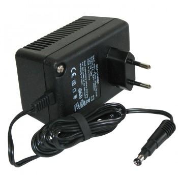 Steckernetzteil 230 V, 1,5 A (für Akku) für alle Euro-Blitz-Versionen